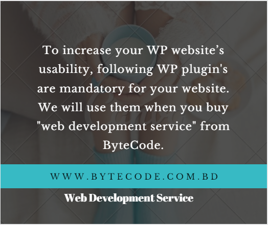 web development service by bytecode