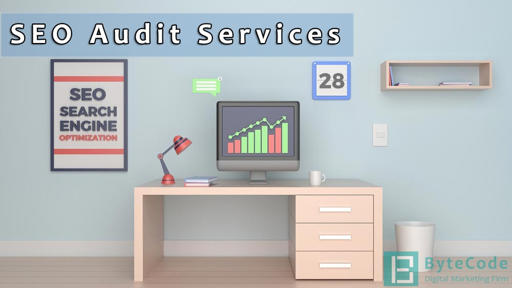 SEO Audit Services