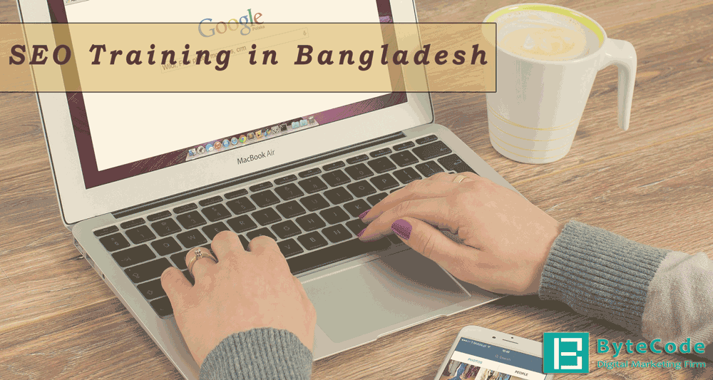 SEO Training in Bangladesh