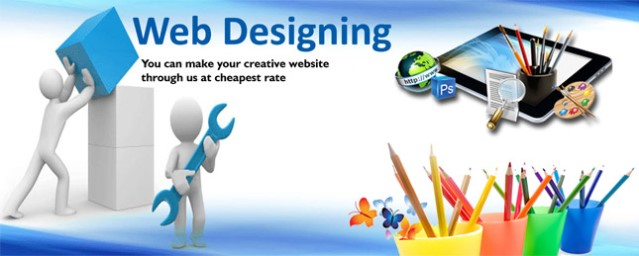 Web Development Companies