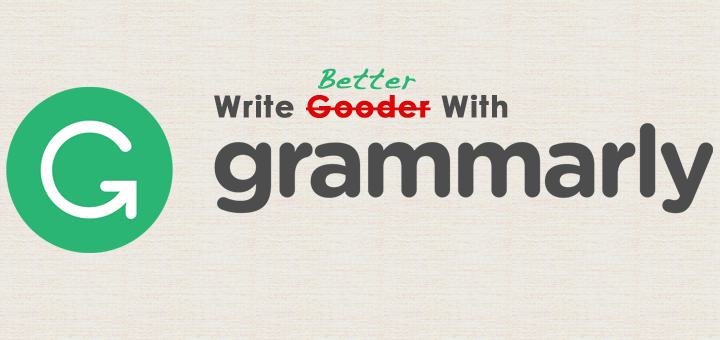 Stop Making Mistakes in English Using Grammarly