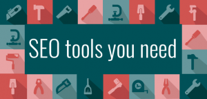 Best SEO tools for digital marketers