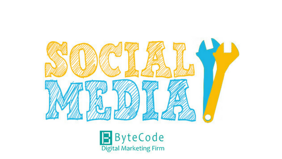 Social Media Marketing Tool ByteCode Digital Marketing Firm