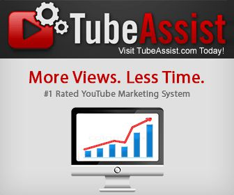 TubeAssist Social Media Marketing Tool