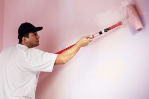 Amazon Home Services offers on Hiring a Painter