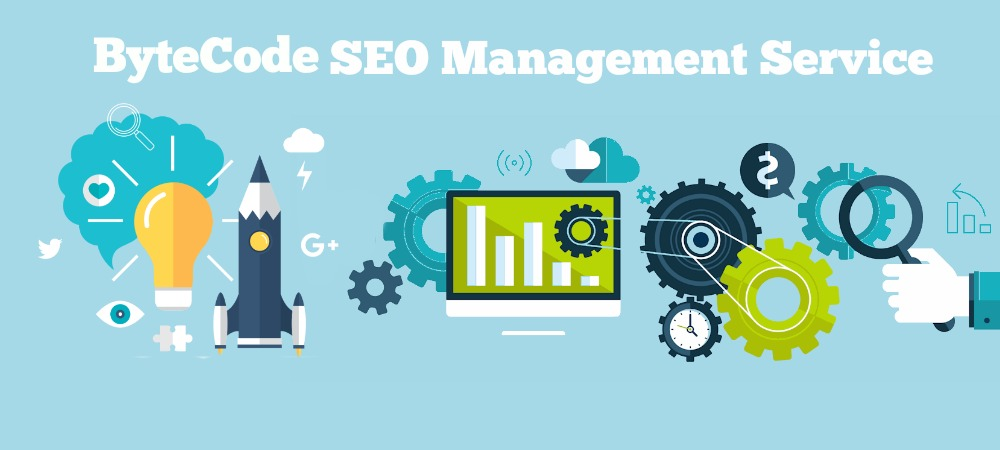 SEO management service