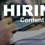 Hiring Content Writer at ByteCode - Digital Marketing Firm