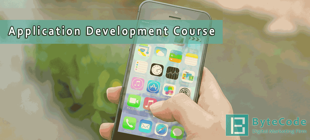Application Development Course in Dhaka Bangladesh