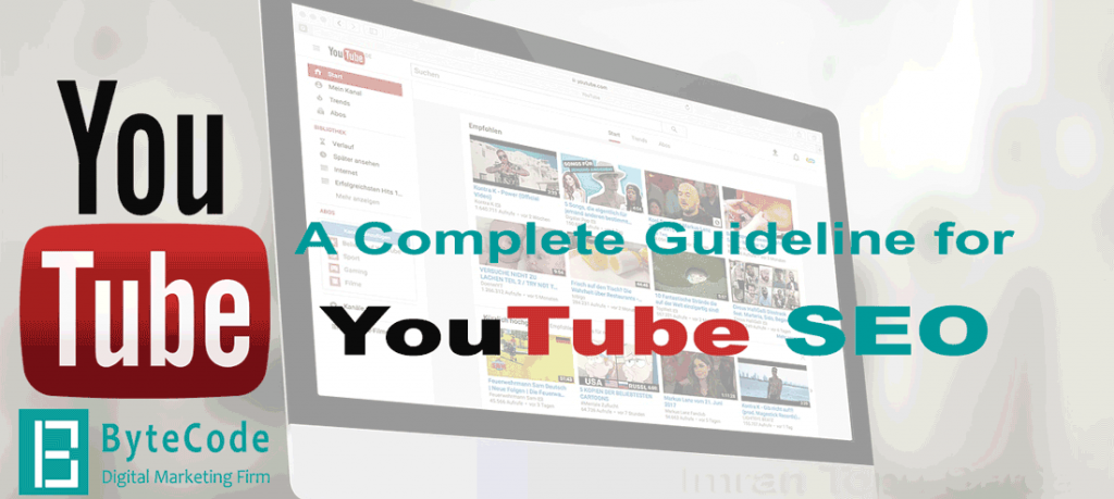 How to do Video SEO for YouTube