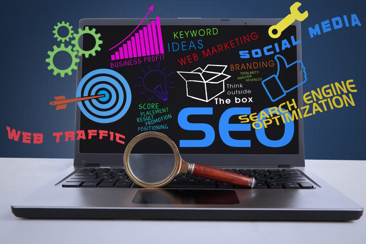 Why SEO Should Be the Backbone of Your Digital Marketing Campaign