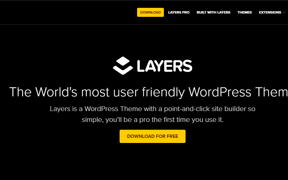 WordPress Theme Companies 1