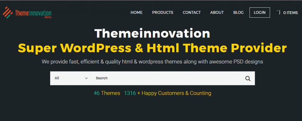 Best WordPress Theme Companies (User Rated)