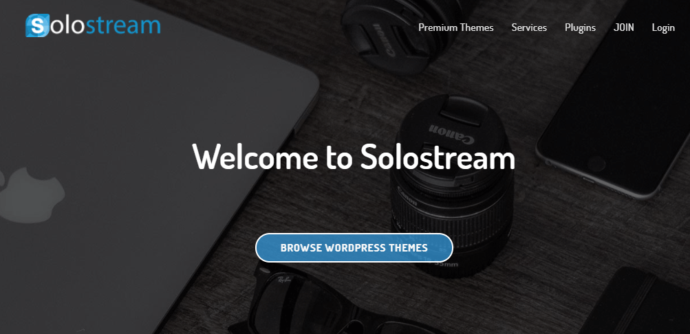 WordPress Theme Companies