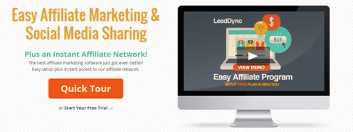 Affiliate Tracking Software