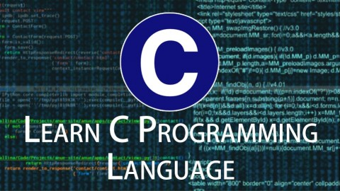 Basic C Programming Language Course