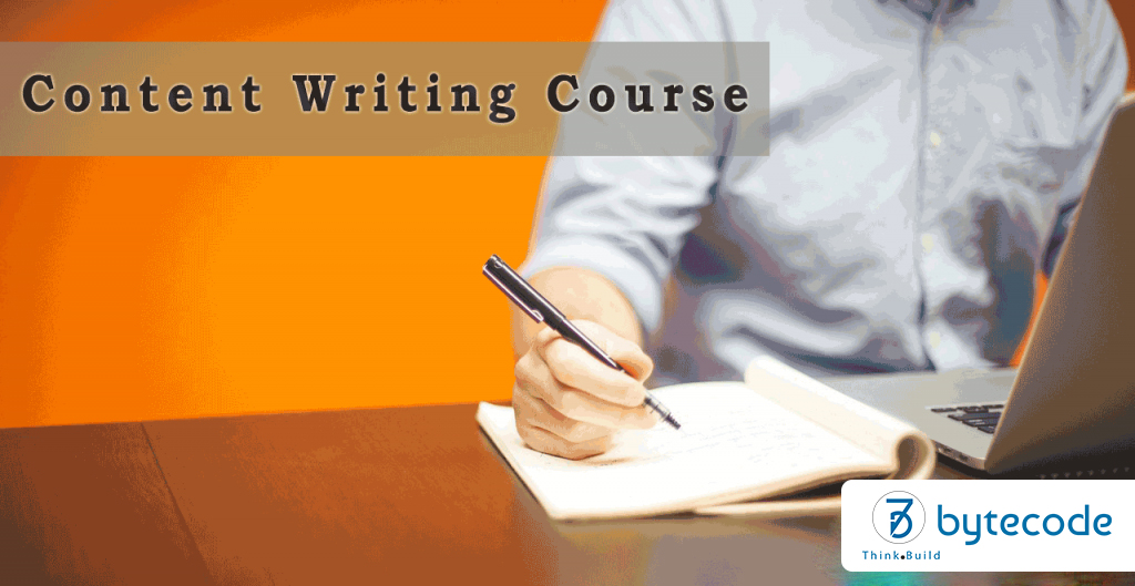 Content Writing Course in Dhaka